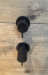 Waterevolution Flow inbouw doucheset mat zwart 03